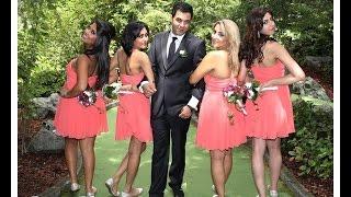 عروسی ایرانی زیبا در واشنگتن