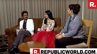 Nawazuddin Siddique Talks About Playing 'Thackeray' | Exclusive Interview
