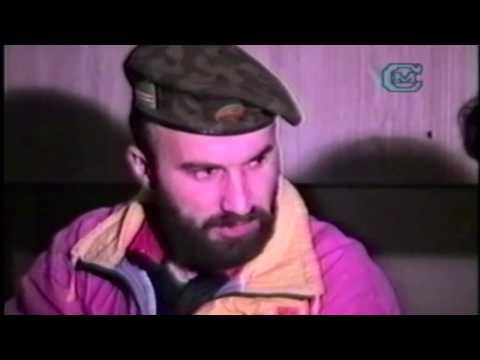 Интервью Шамиля Басаева в Абхазии. Война 1992-1993
