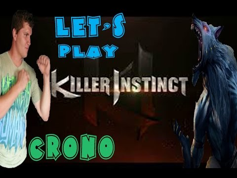Let's Play KILLER INSTINCT XBOX ONE Gameplay Review Thumbnail