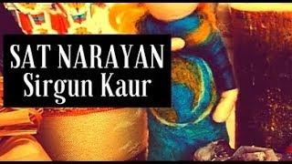 Sat Narayan By Sirgun Kaur