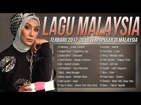Kumpulan Lagu Baru 2017-2018 Melayu [Lagu Malaysia Terpopuler Saat ini], BEST AUDIO TERKINI