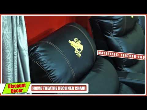 Download Lagu Home Theater Recliner Chair MP3 Free