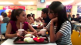 लड़कियों गंदी वाली आदत | Desi Hindi comedy | AbeyWatch