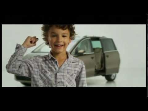SEAT Alhambra / реклама