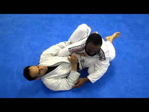 bjj closed guard techniques with epic beardman Image 1