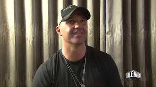 Frankie Kazarian (TNA/PWG/ROH Star) Shoots | Why I Left WWE
