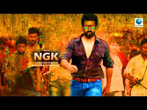 """NGK""  - SURYA 36  breaking news  OFFICIAL MARANA UPDATE SURYA ANNA FAN'S 