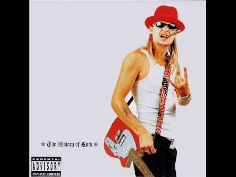 Kid Rock - American Bad Ass Music Videos