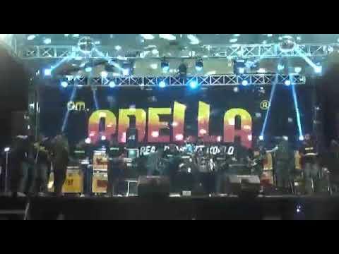 Om Adella Tasya Rosmala-Mawar Putih live live