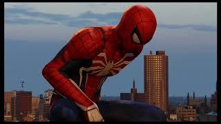 Marvel's Spider-Man Let's Play FR episode 2 : Nouveau Costume
