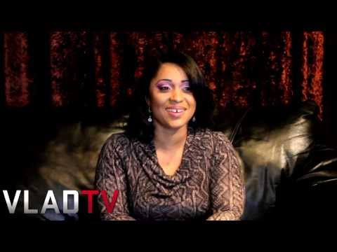 Pinky: I Get Nothing But Love From My Church People video