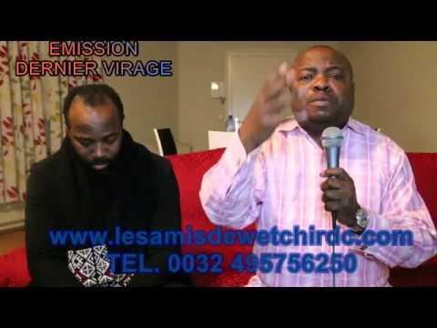 Boketshu wa yambo na combattant Esso ba pesi message ya mobilisation générale po na  mboka