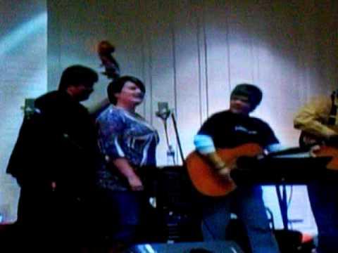 Terry Sanders sings....Me&Bobby McGee