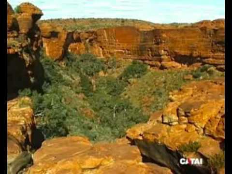 Australia - La isla continente.flv