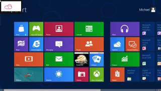 Why Windows 8 Scares Me