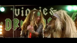Vinnie and the Dreamers – Ingen dröm är för stor (official video)