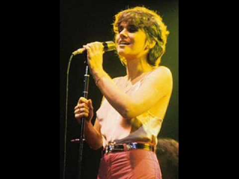 Linda Ronstadt - Sail Away