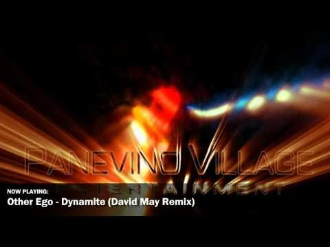 Other Ego - Dynamite (David May Remix)