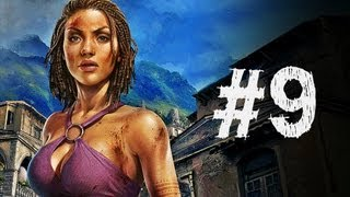 Dead Island Riptide Gameplay Walkthrough Part 9 - Science News Daily - Chapter 4