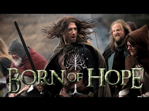 Born Of Hope - Full Movie video