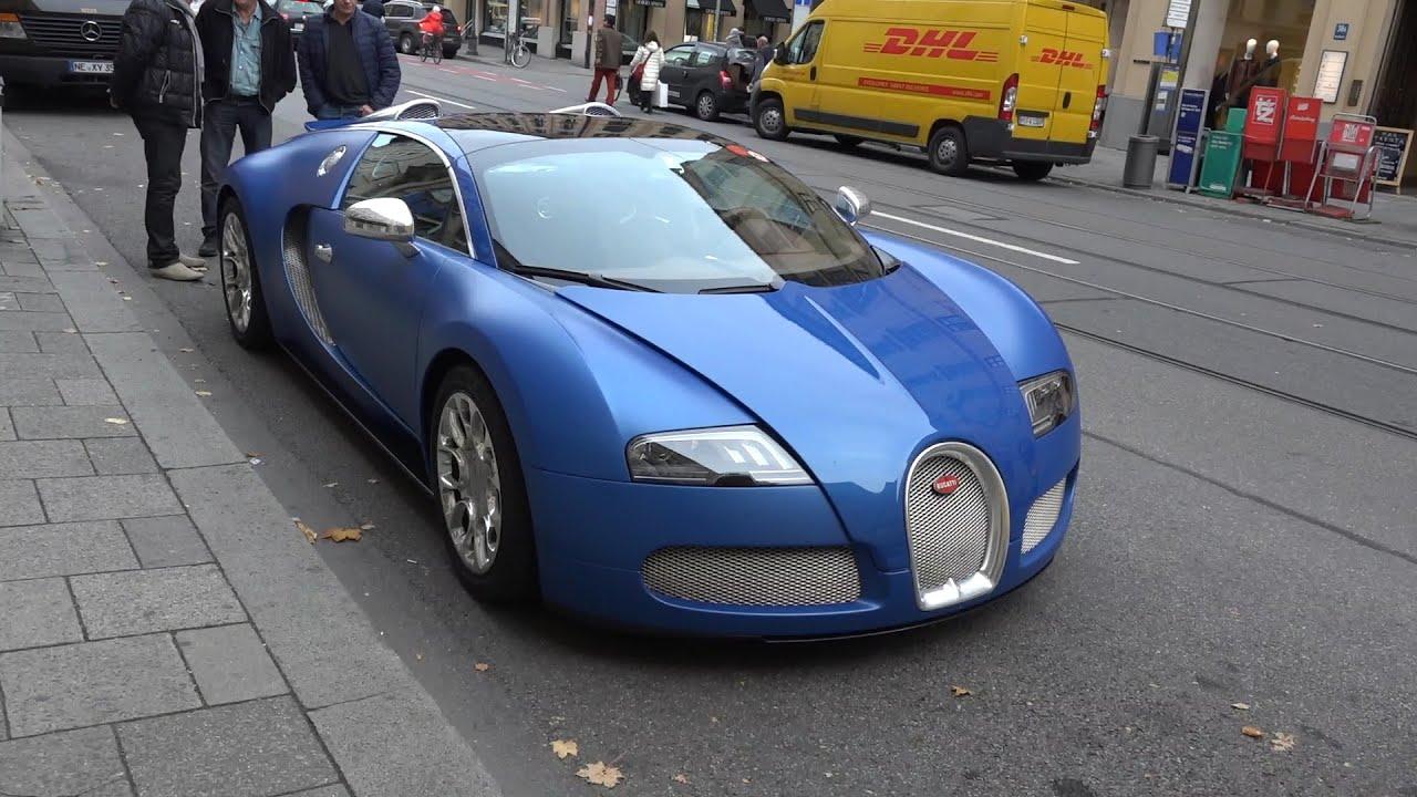 New Bugatti models  The Bugatti Page