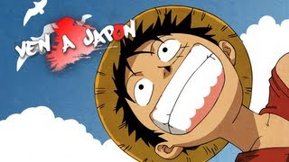 【 Ven a Japón 】 Spot One Piece