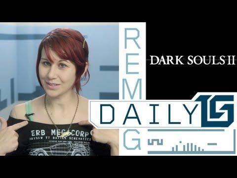 Dark Souls 2, Next Gen XBox, and Jurassic Heart - TGS