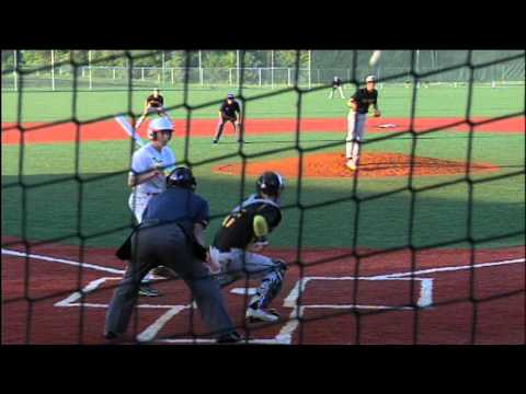 High School baseball District Semi-Finals