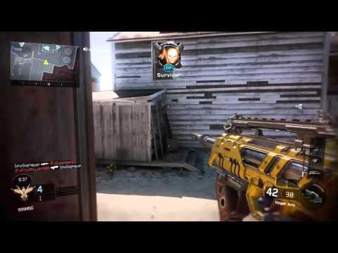 Call of Duty®: Black Ops III Quad Feed shesgotthatkush