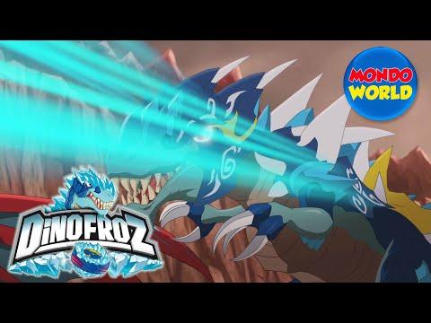 THE LAST ECLIPSE - Dinofroz, episode 24 - EN