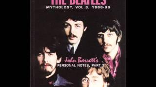 Watch Beatles Old Brown Shoe video