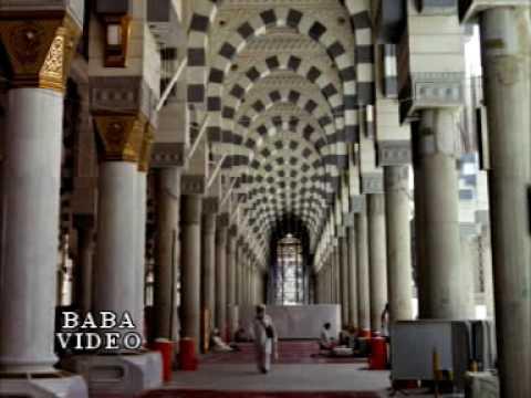 Urdu Naat(jahan Roza)qari Waheed Zafar.by Visaal video