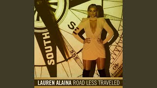 Lauren Alaina Holding The Other
