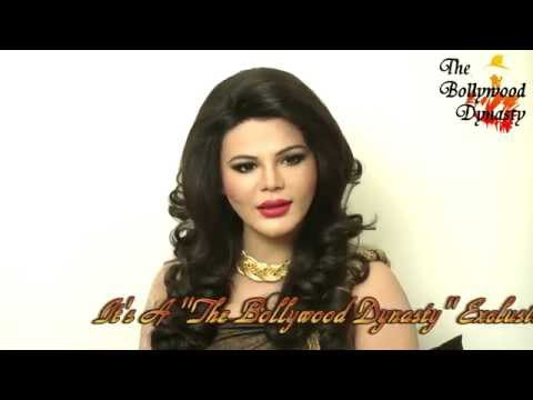 Exclusive Interview Of Rakhi Sawant - Controversy Queen