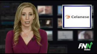 Morgan Stanley Downgraded Celanese Corp To EW From OW