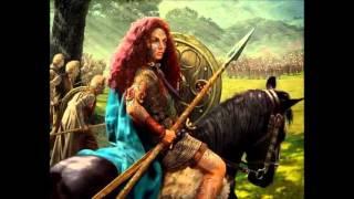 Boadicea Enya Extended Mix