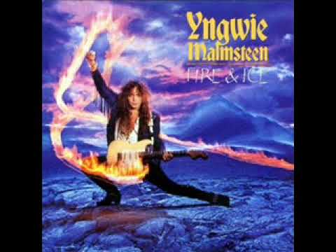 Yngwie Malmsteen - Fire and ice album