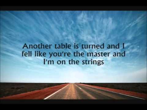 Chris Brown-open Road Karaoke video