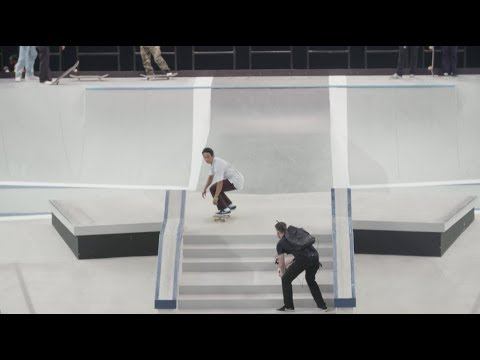 2018 SLS Los Angeles | Hype Teaser 2