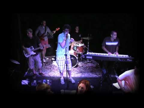 3 AM [Cover] - The Duck and Covers 8/17/12