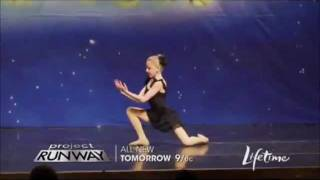 Dance Moms-Chloe Solo-Mother