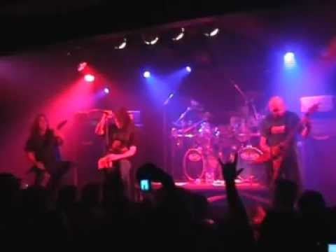 Deicide - Dead By Dawn w/out Glenn Benton and w/ Severe Torture great sound