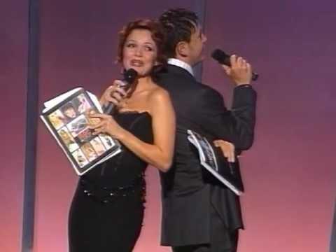 Saša i Sandra - Ulcinjska Rivijera @ Miss BiH 2003