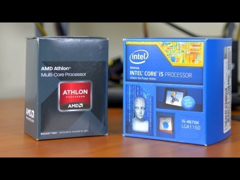 Do You Need an Expensive CPU for Gaming?