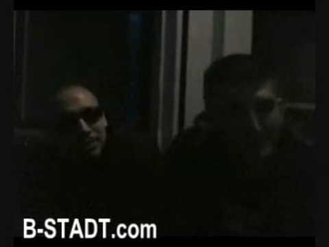 B-tight u. Tony D Interview Teil 2