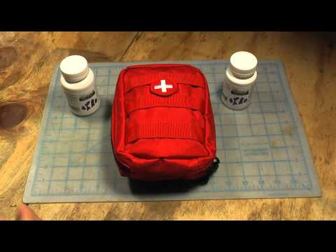 SHTF Antibiotics for Fighting Bacterial Infections (1080p HD)