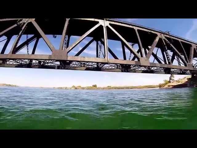 Lake Havasu Spring Break 2014