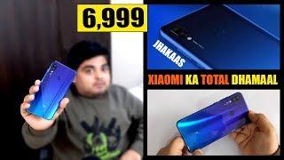 ₹6999 ME XIAOMI KA TOTAL DHAMAAL | REDMI NOTE 7 PRO & REDMI 7