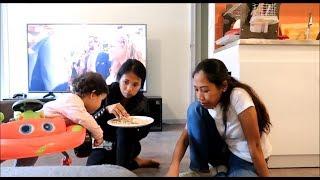 Download video VLOG    MAKAN SEMUR DAGING UJAN UJAN   